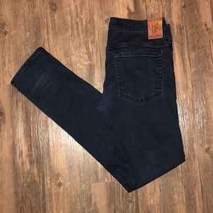 French Connection Super Skinny Jeans Size 32 EUC